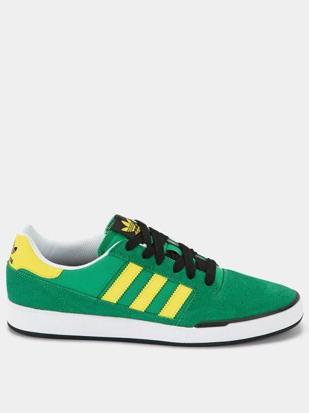 Adidas Mens Trainers Men Green/yellow Adidas