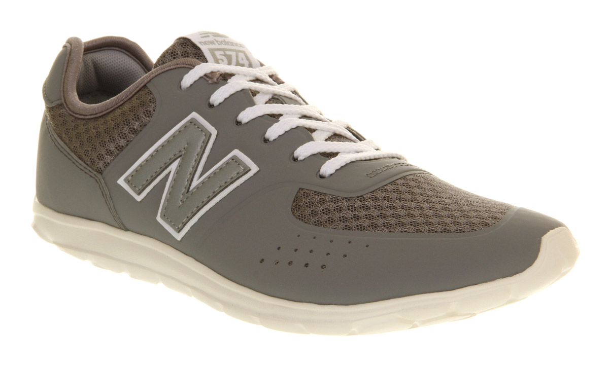 Balance In Mnl Lyst 574 Grey For Minimus Men New Gray awpxqP