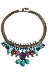 Dannijo Tullia Necklace - Lyst