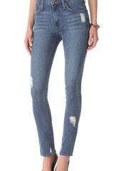 James Jeans Randi High Class Jeans - Lyst