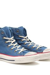 Converse Chuck Taylor All Star Hightops - Lyst