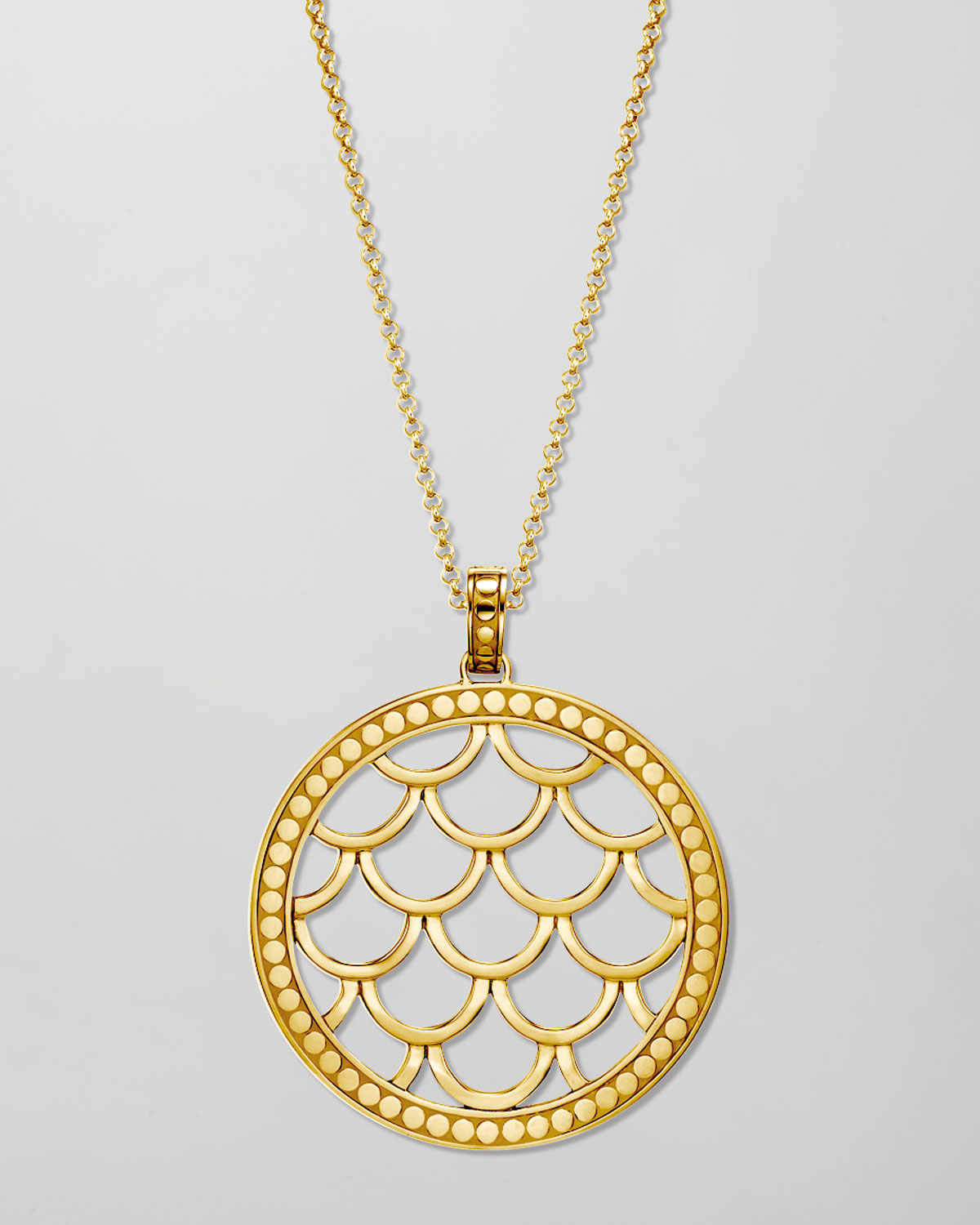 jewellery necklace am product pendant i gold blank online open