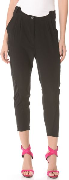 Preen Line Base Pants - Lyst