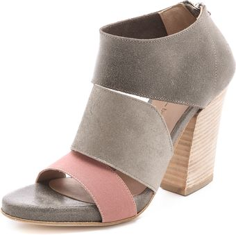 VPL Ld Tuttle For Cracked Heel Booties - Lyst