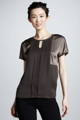 J Brand Ready-to-wear Patricia Top - Lyst