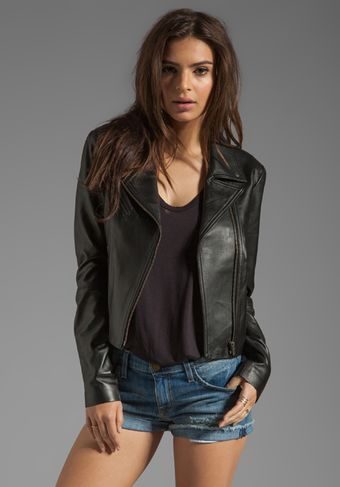 Veda Jewel Moto Jacket - Lyst