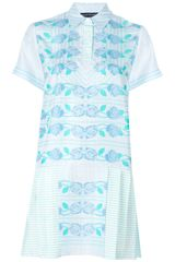 Holly Fulton Dotty Dress - Lyst