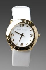 Marc By Marc Jacobs Amy Watch - Lyst