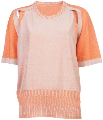 VPL Cortex Knit Sweater - Lyst