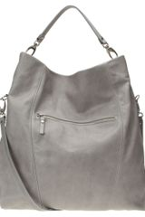 Nine West Aiden Leather Convertible Hobo - Lyst