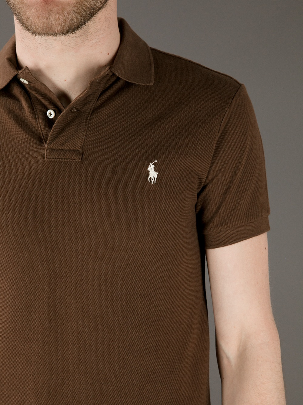 Polo Clothing For Men