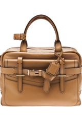 Reed Krakoff Havana Leather Bag - Lyst