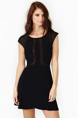 Nasty Gal Paradox Dress - Lyst