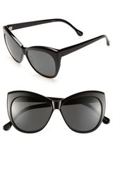 Elizabeth And James Crescent 57mm Sunglasses - Lyst