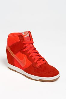 Nike Dunk Sky Hi Wedge Sneakers - Lyst
