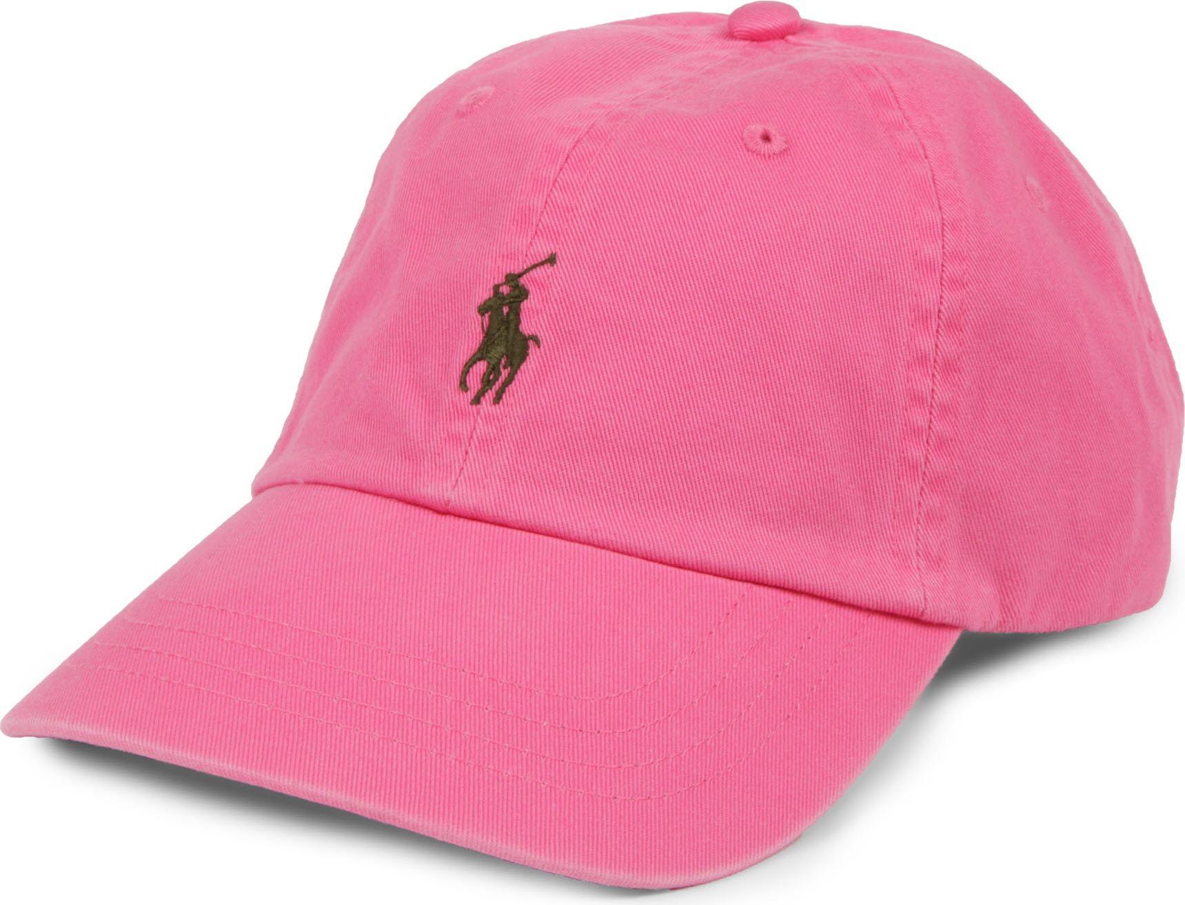 ... ralph lauren pink baseball cap polo ralph lauren pink baseball cap \u0026middot; ralph lauren ebay australia \u0026middot; Ralph Lauren Mesh Women Featured Notch Short Sleeved ...