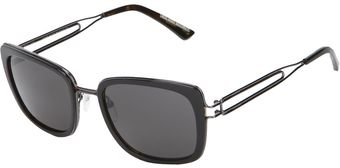 Roland Mouret James Sunglasses - Lyst