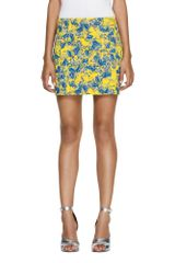 Club Monaco Rowan Skirt - Lyst