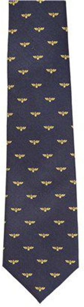 French Connection Hostile Wings Tie - Lyst