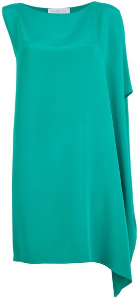 Gianluca Capannolo Asymmetric Angela Dress - Lyst