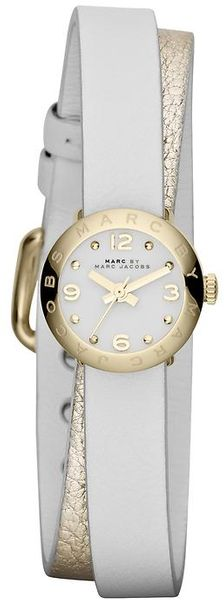 Marc By Marc Jacobs Amy Double Wrap - Lyst