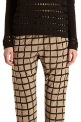 Rag & Bone Printed Easy Pant - Lyst