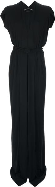 Roland Mouret Avea Dress - Lyst