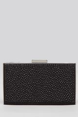 Sondra Roberts Clutch Jewel Slim Box Frame - Lyst