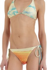 We Are Handsome The Mustang Bikini - Lyst