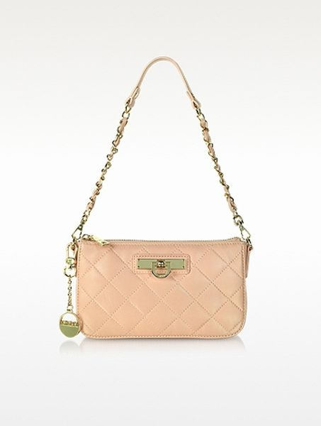 Pink Dkny Shoulder Bag 96