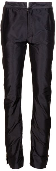 Thimister Zippered Trouser - Lyst