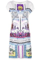 Mary Katrantzou Appaloosa Dress