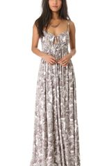 Rachel Pally Preetma Maxi Dress - Lyst