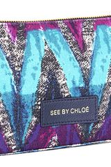 See By Chloé Clutch - Lyst