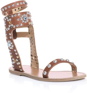 Isabel Marant Elvis Sandals - Lyst