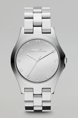 Marc By Marc Jacobs Stainless Steel Watch - Lyst