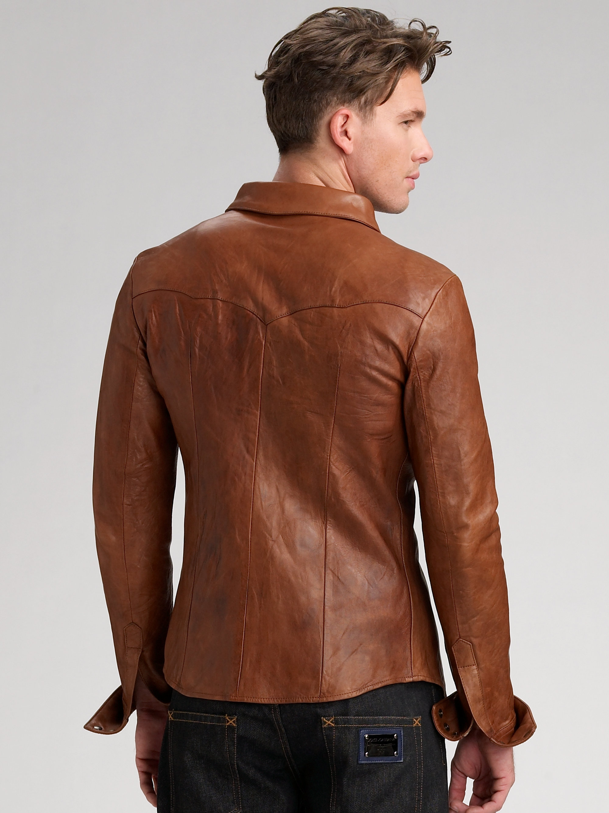 Leather Men's Clothing: shopnow-bqimqrqk.tk - Your Online Men's Clothing Store! Get 5% in rewards with Club O! Coupon Activated! Skip to main content FREE Shipping & Easy Returns* Search. Earn Rewards with Overstock. Men's Distressed Brown Leather Classic Aviator Jacket. 1 Review.