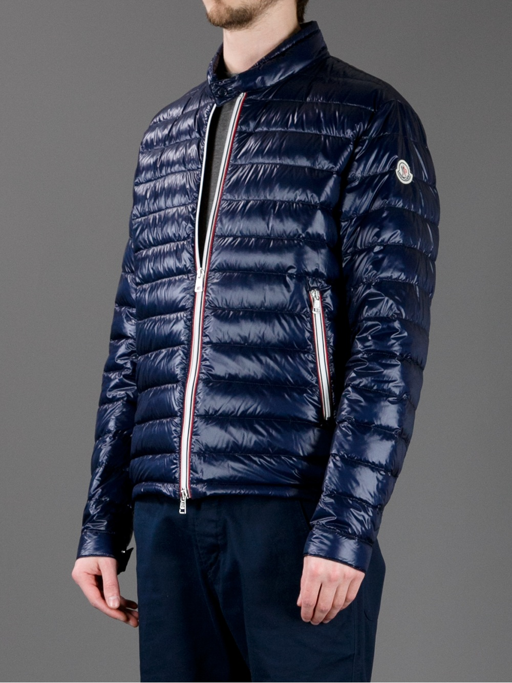 moncler rigel blue