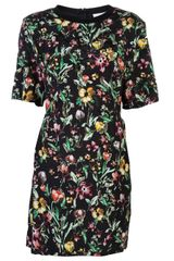 3.1 Phillip Lim Embroidered Dress - Lyst