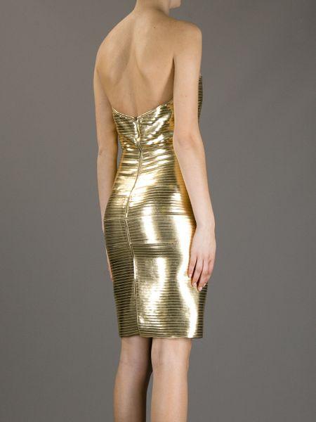 Tube Dress Forever 21