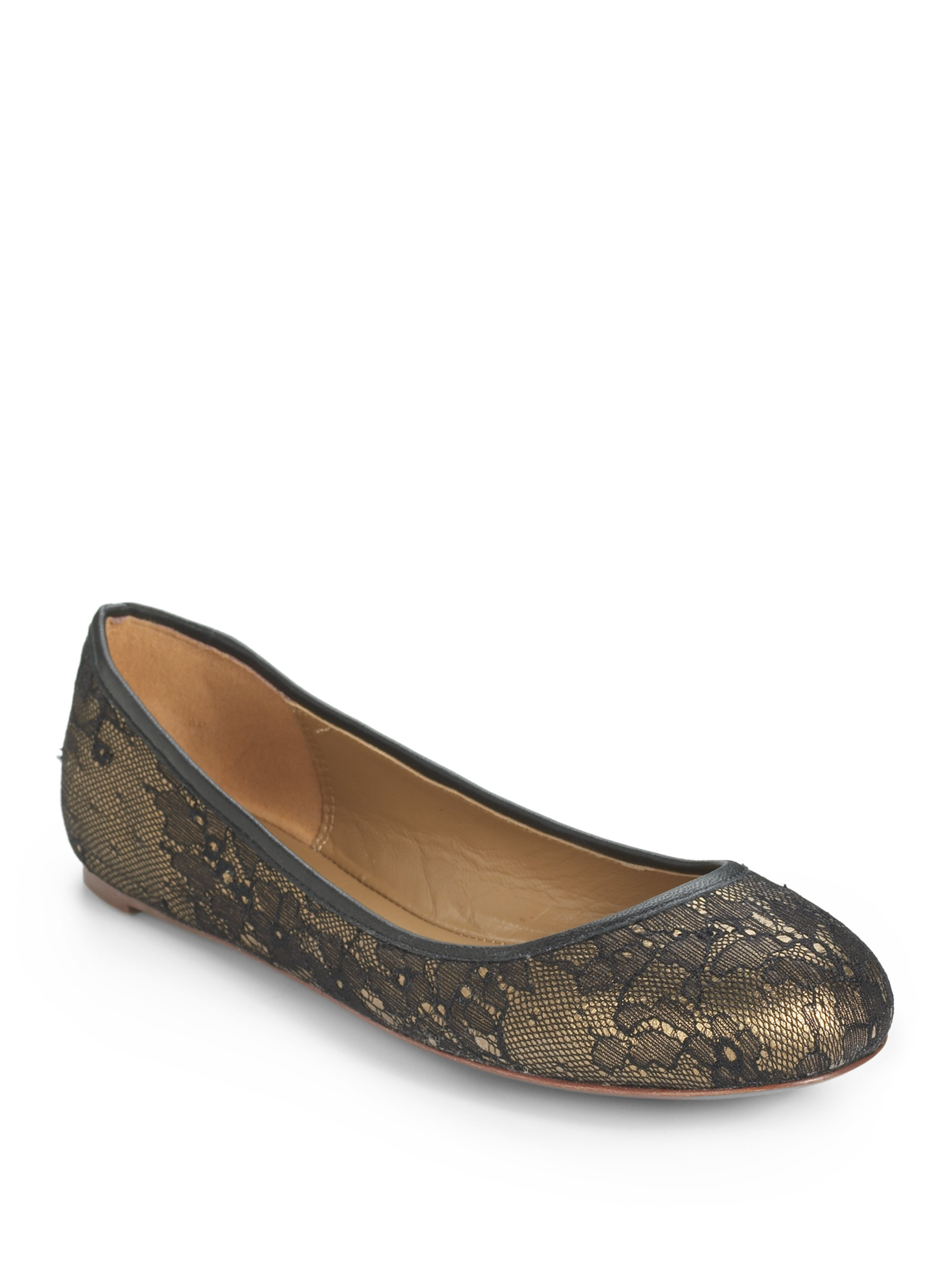 Elie Tahari Shoes Flats