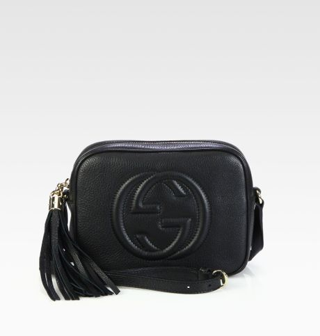 3370ee159137 Gucci Soho Disco Bag Sale Black | Stanford Center for Opportunity ...