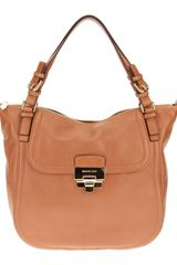 Michael by Michael Kors Shoulder Bag - Lyst