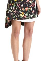 3.1 Phillip Lim Botanical Skirt - Lyst