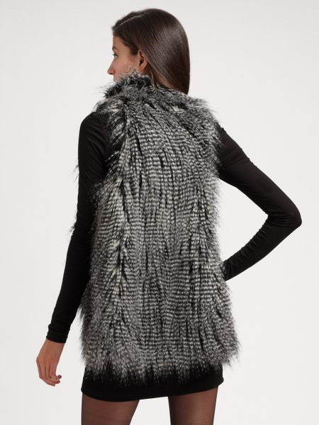 Find great deals on eBay for grey fur vest. Shop with confidence. Skip to main content. eBay: Shop by category. Shop by category. Enter your search keyword New Listing Premise Faux Fur & Wool Black/Gray Sweater Vest/ Jacket Women's NWT. Brand New. $ or Best Offer +$ shipping.