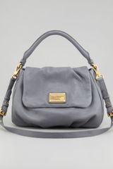 Marc By Marc Jacobs Classic Q Lil Ukita Satchel Bag - Lyst