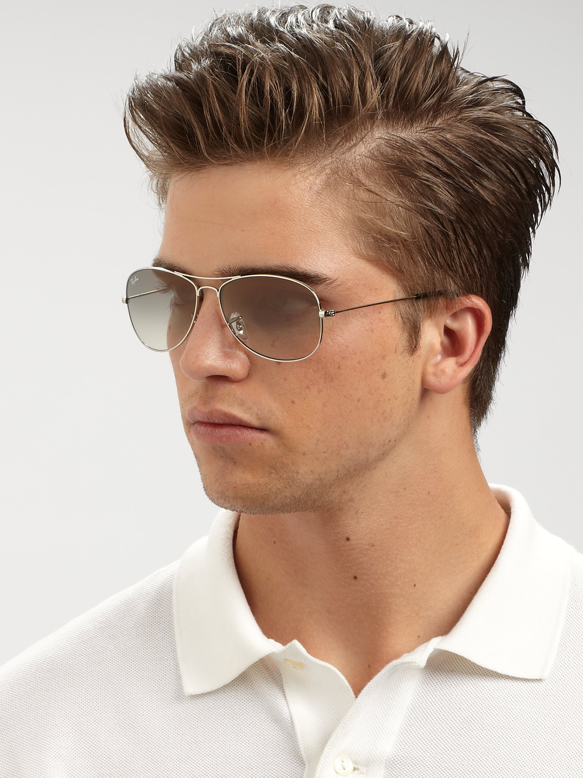 ray ban aviator models