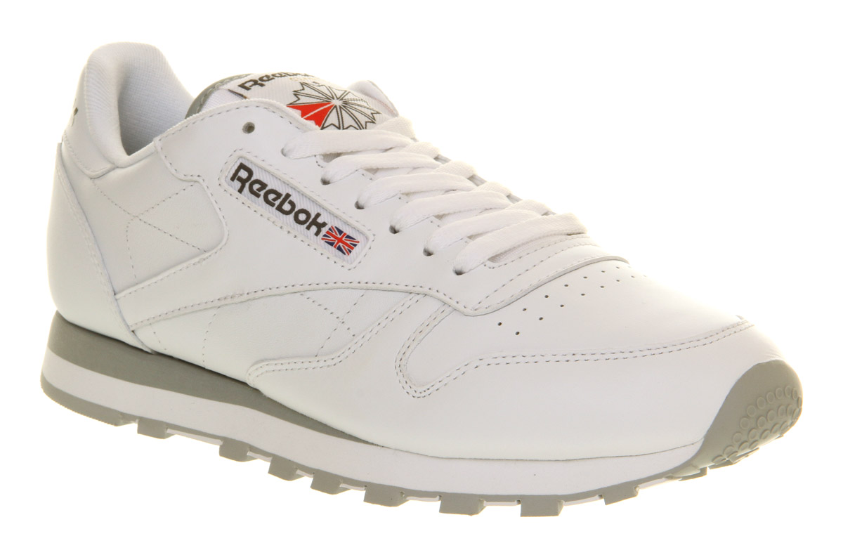 old classic reebok shoes