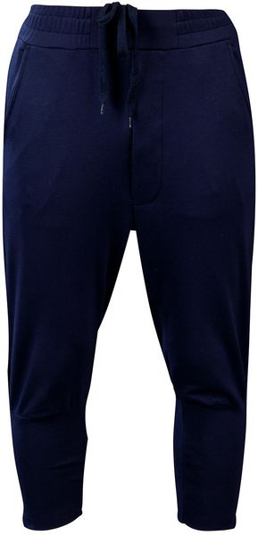 Vivienne Westwood Light Midnight Fleece Pant - Lyst
