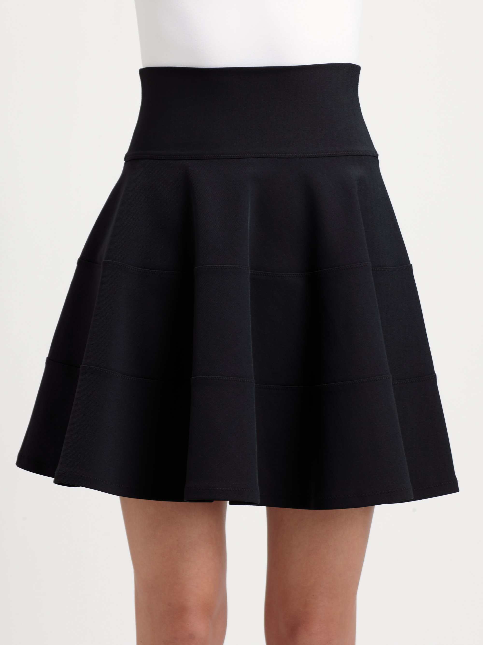 Find black flare skirt at ShopStyle. Shop the latest collection of black flare skirt from the most popular stores - all in one place. Skip to Content Lauren Ralph Lauren Black Flared Skirt Dresses Black Flare Skirt + Save this search Showing black flare skirt.